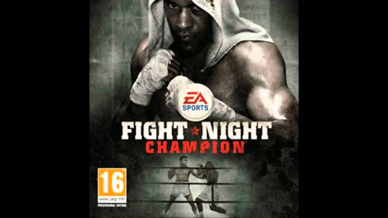 Fight Night Champion Soundtrack - The Fire By The Roots