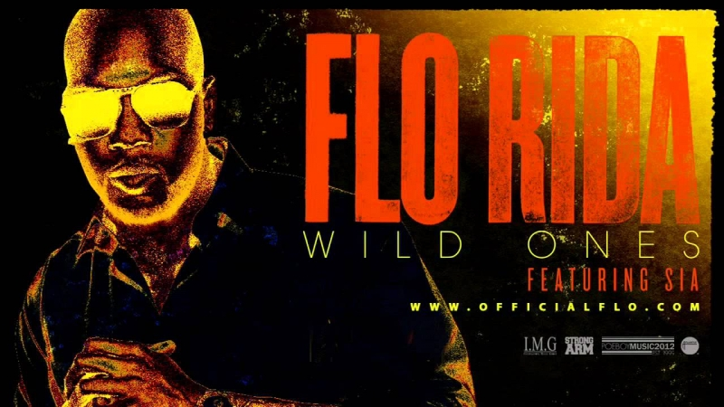 Flo Rida - Wild Ones Featuring Sia WWE 2K15 Soundtrack