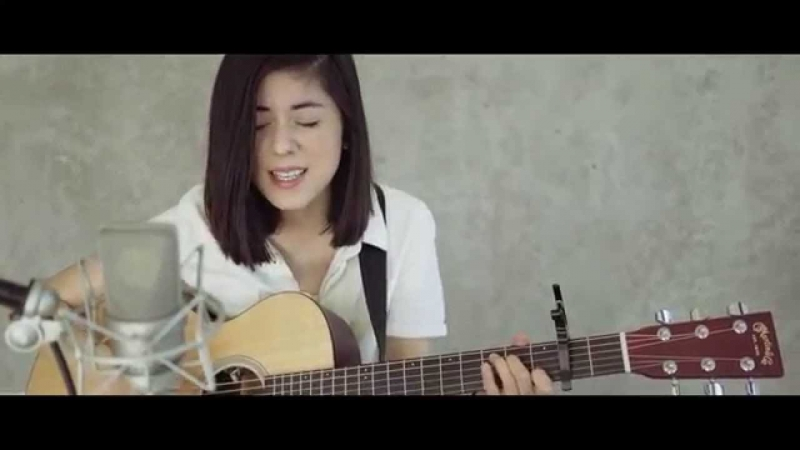 Gorillaz - Feel Good Inc. Cover by Daniela Andrade - YouTube