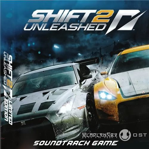 Hollywood undead- NEED FOR SPEED-Shift 2