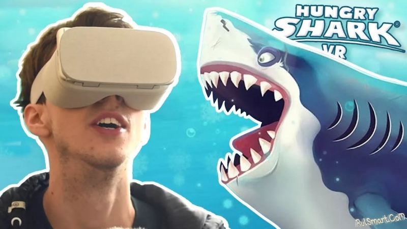 Hungry Shark Evolution Game Theme - Theme Song - Game Music HQ