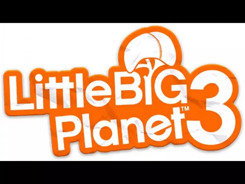 Little Big Planet 3 Soundtrack - Waltz of the Flowers