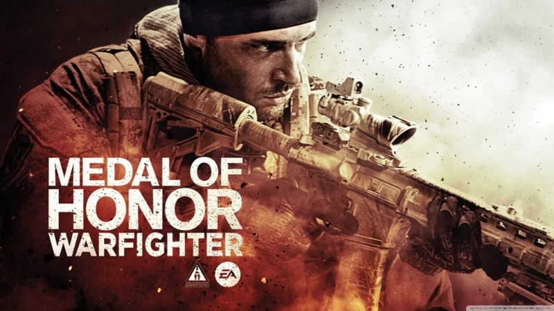 Medal of Honor Warfighter | Multiplayer Launch Gameplay Trailer - YouTube