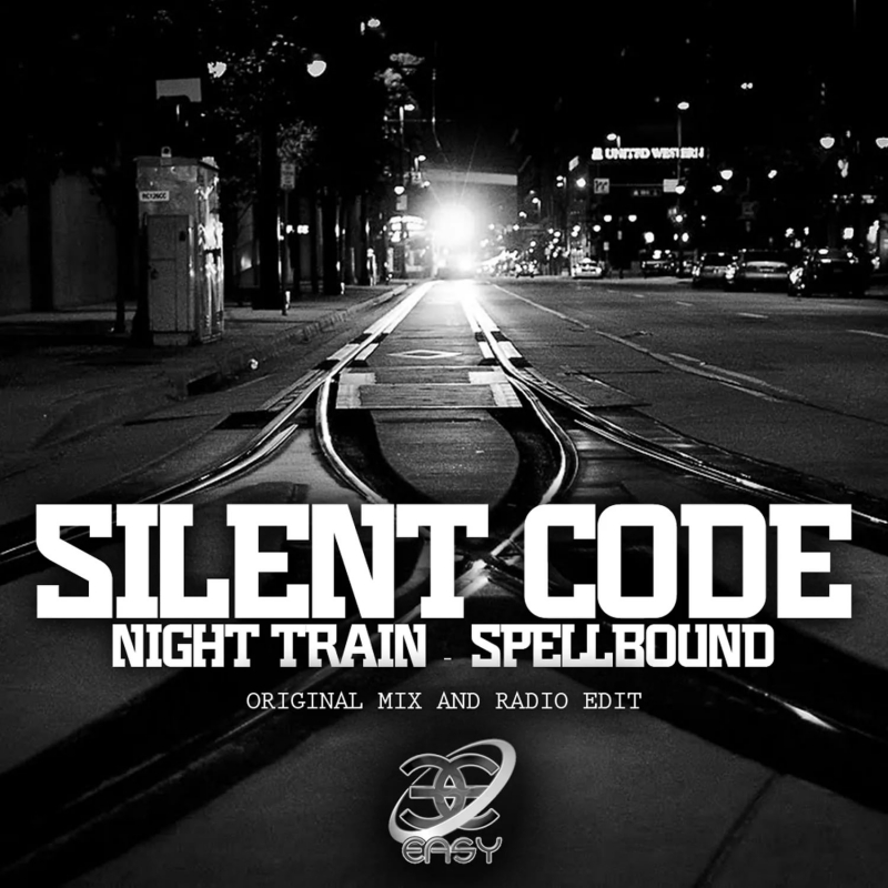 Silent Code - Spell BoundOst NFS Most Wanted 2
