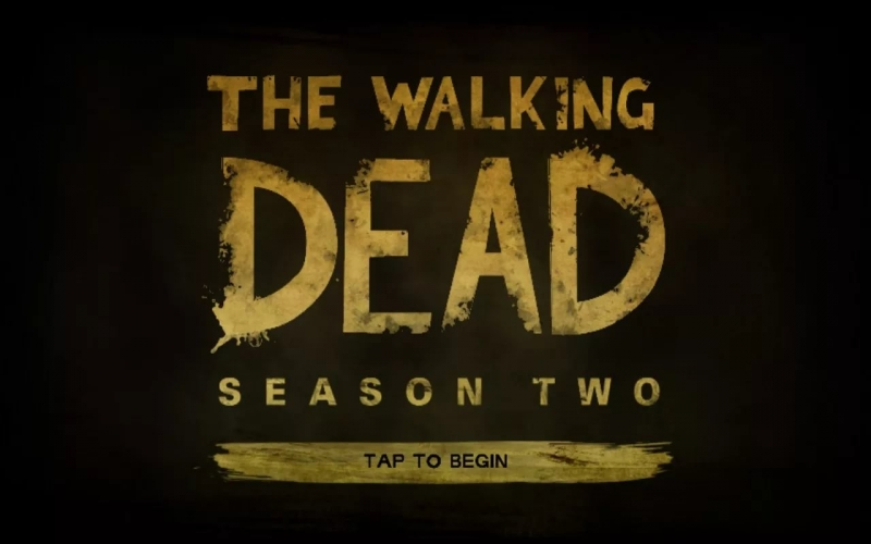 The Walking Dead Season 2 Episode 1 All That Remains Credits  lyrics