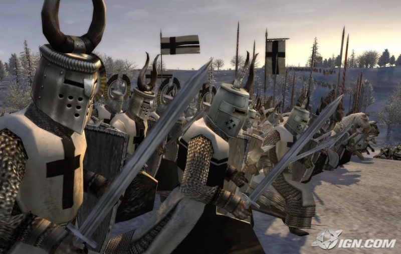 Неизвестен - Theme from Medieval 2 Total War