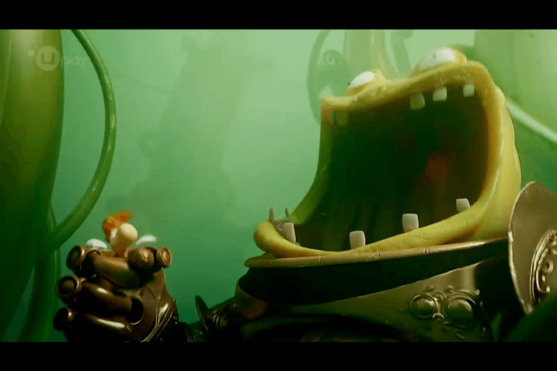 Rayman Legends E3 2012 Debut Trailer