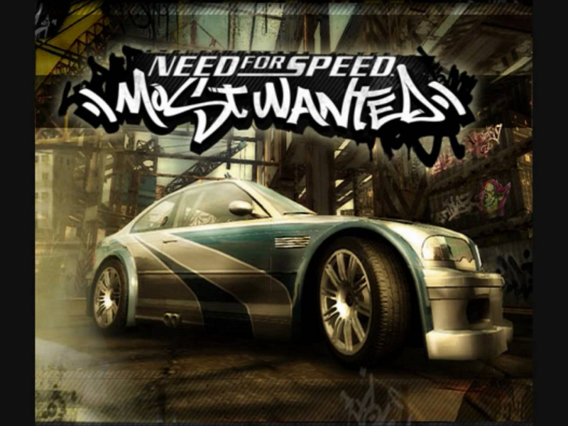 NFS Most Wanted - T.J. Presents The PC - Do Ya Thing