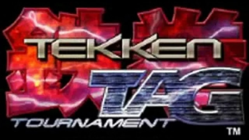 "Nobuyoshi Sano - Jin Stage OST ""Tekken Tag Tournament"""