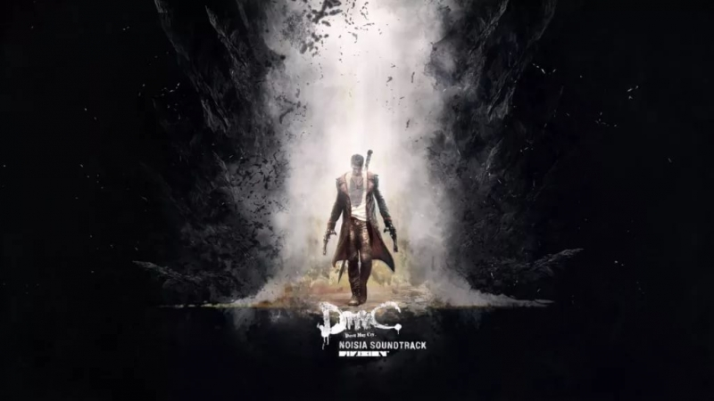 Noisia - Remember Us OST DmCDevil May Cry 5