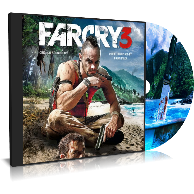 "[OST ""Far Cry 3""] Brian Tyler - Far Cry 3"