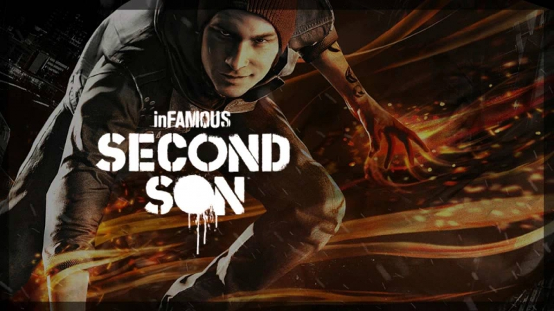 -Infamous Second Son