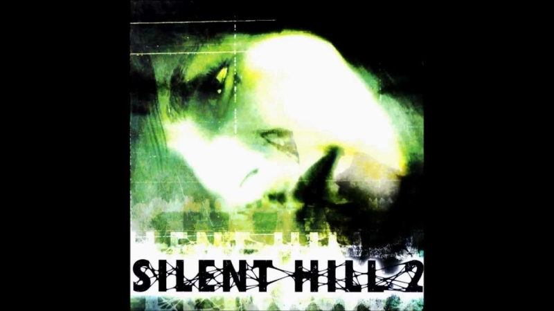 OST Silent Hill 2 - Elle Theme