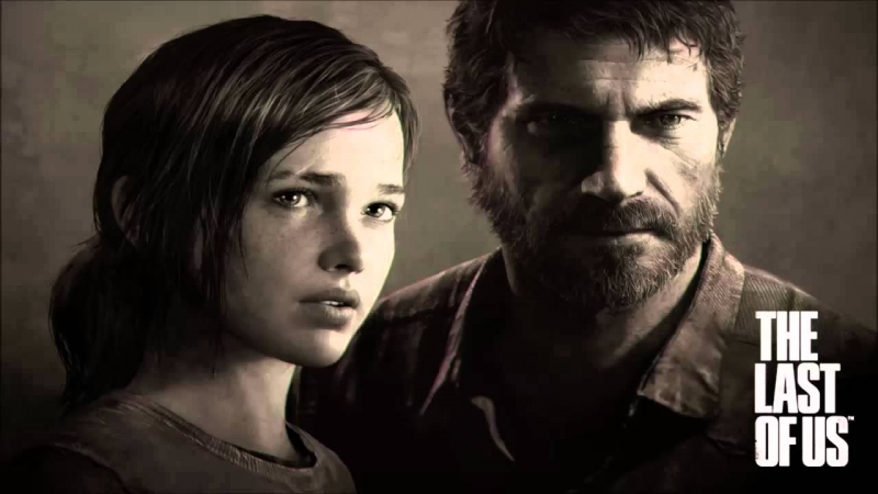 OST The last of us - Goodnightдополненный