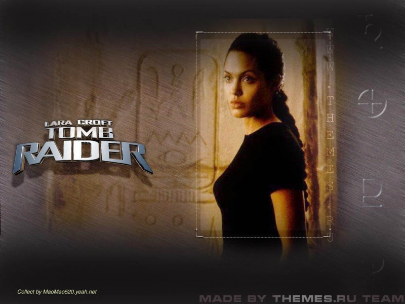 OST / Tomb Raider 2 - Unexplored by Korben Fly