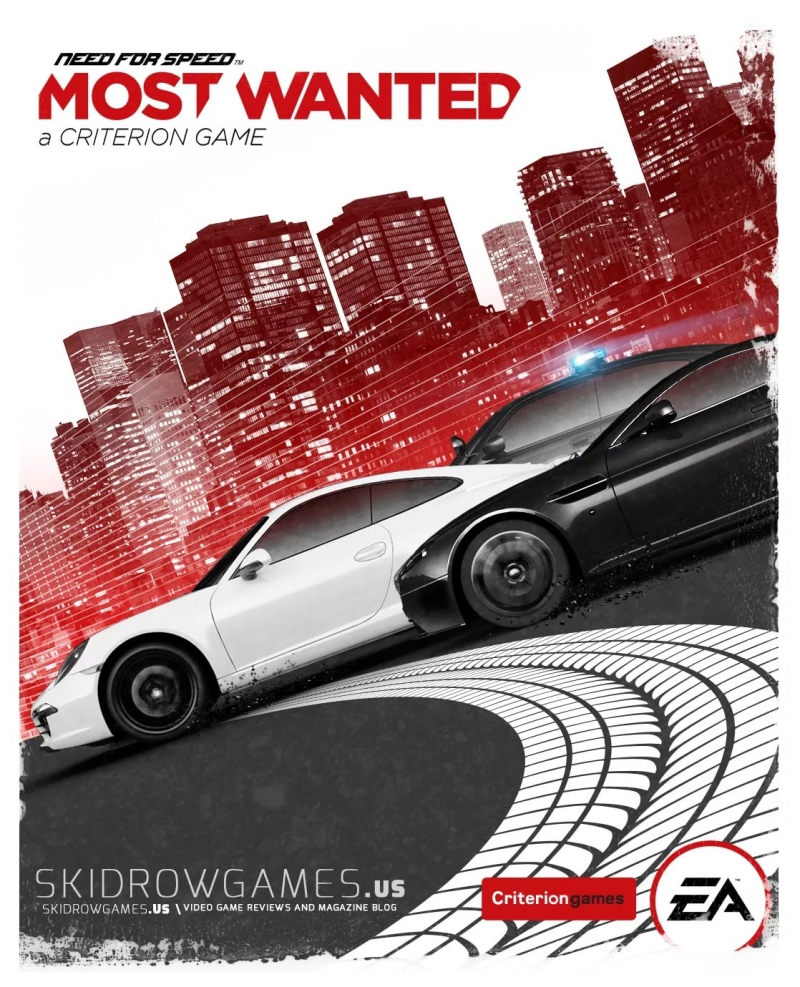 "Polica - Violent Games [Need for Speed Most Wanted 2 OST] МУЗЫКА ИЗ ИГР | OST GAMES | САУНДТРЕКИ ""public34348115"""