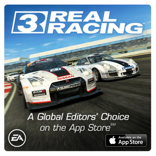 Real Racing 3 - Insignificance