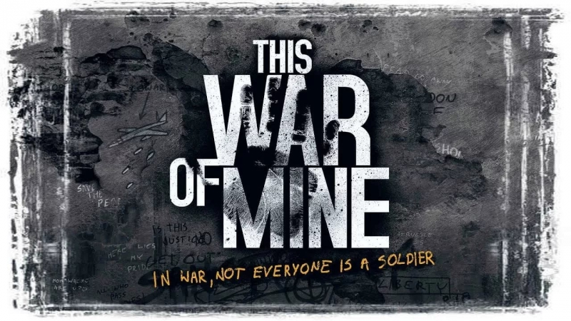 Real Tape - The War Of Mine
