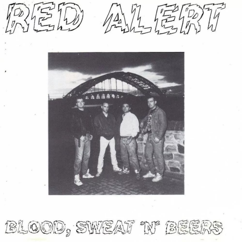 Red Alert - Degeneration, PTS. 1 & 2 Version 1993