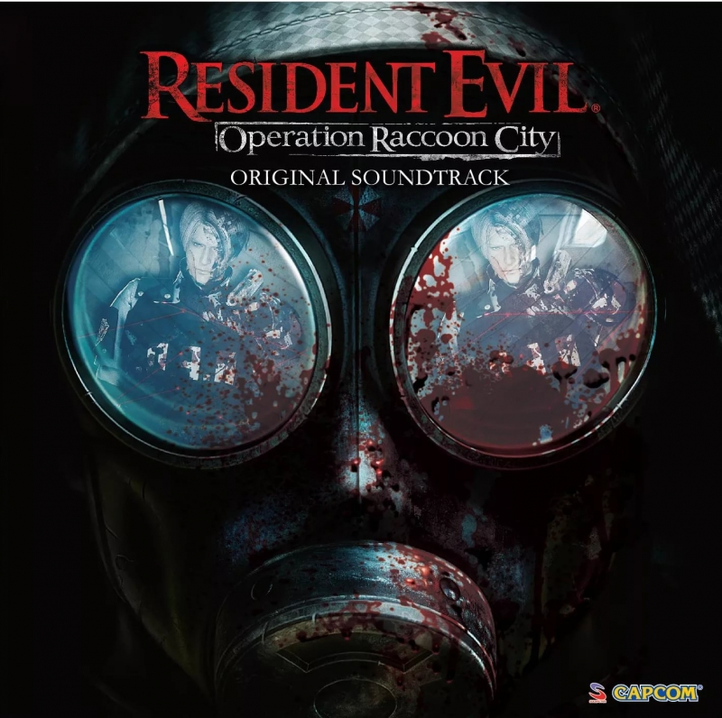 Resident Evil 3 OST - CD 2 - 45 - Reward and Result