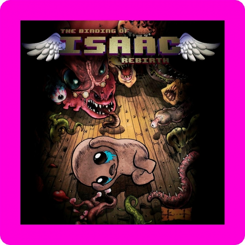 Ridiculon - Tribute Credits Roll The Binding Of Isaac - Rebirth OST