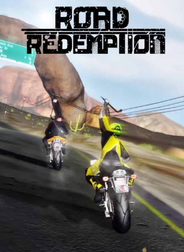 Road Redemption - Pretty Killer