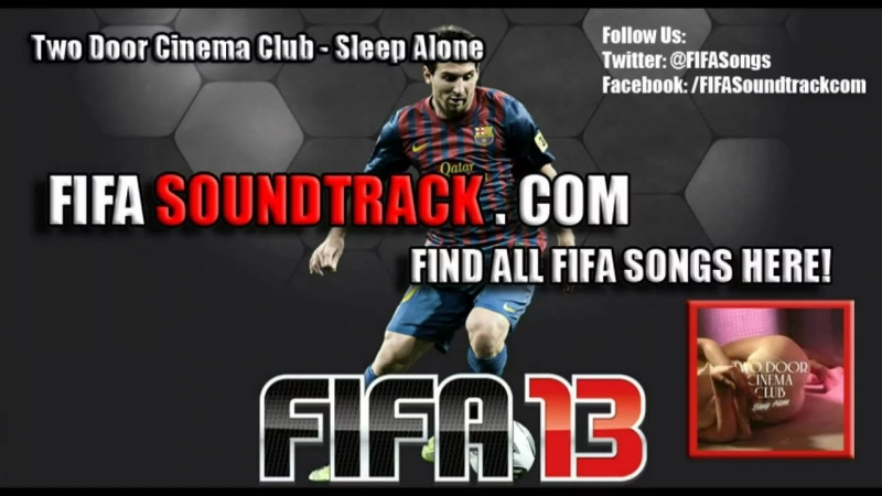 Rock Mafia - Fly or Die OST FIFA 13