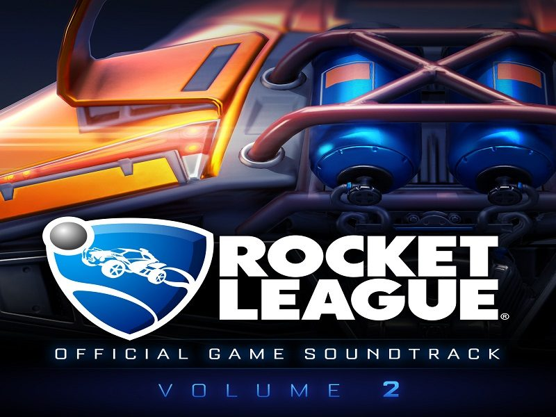 rocket league(OST) - rocket league