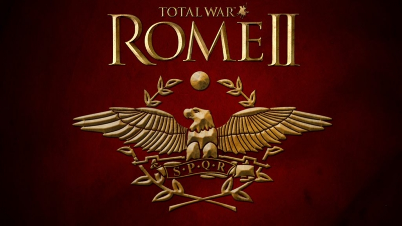 Rome 2 - Total War - Tribute