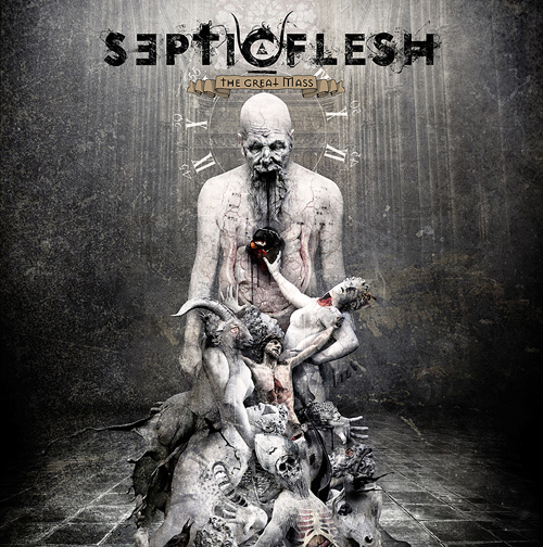Septic Flesh - The Thief Of Innocence