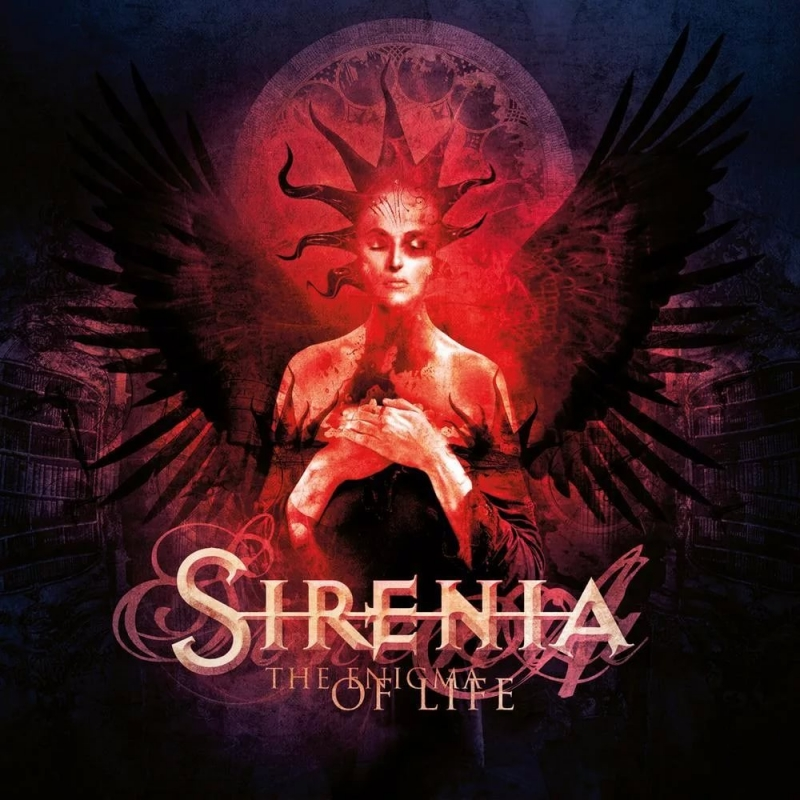 Sirenia - This Darkness