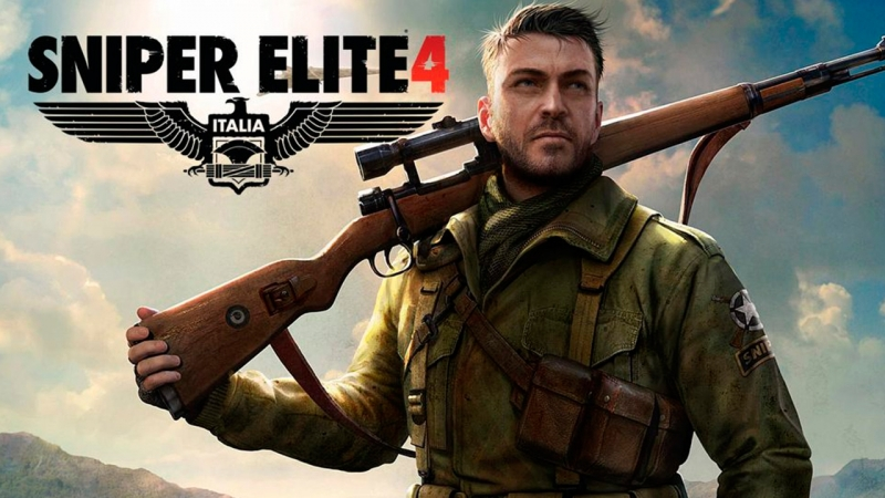 Sniper Elite - Battle