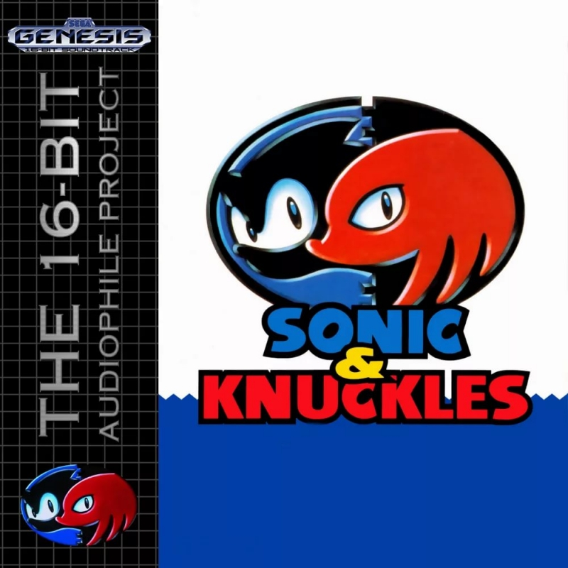 Sonic 3 and Knuckles PC OST - Flying Battery Zone