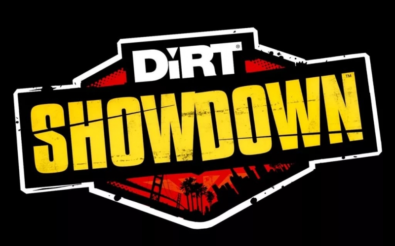 South Central - Japan OST DiRT Showdown