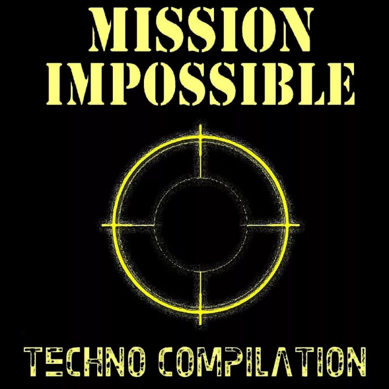 Spy Master  Techno Remixes - Mission Impossible Jump To This Edit Mix