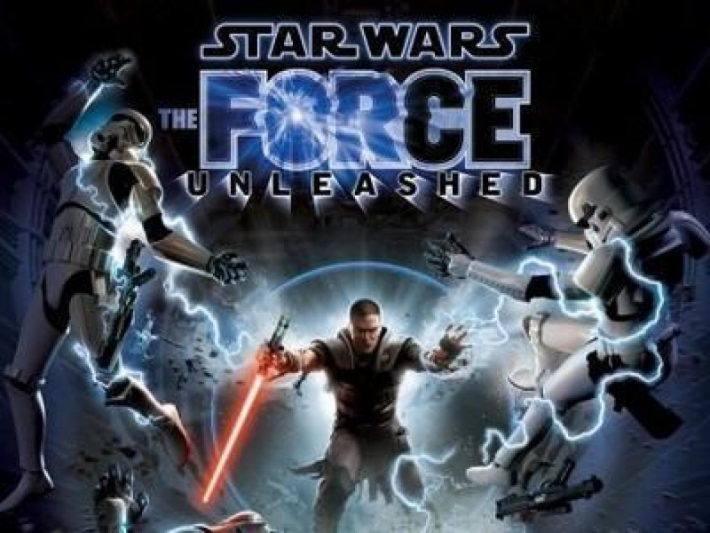 Star Wars The Force Unleashed Official Soundtrack - The Sarlacc Unleashed