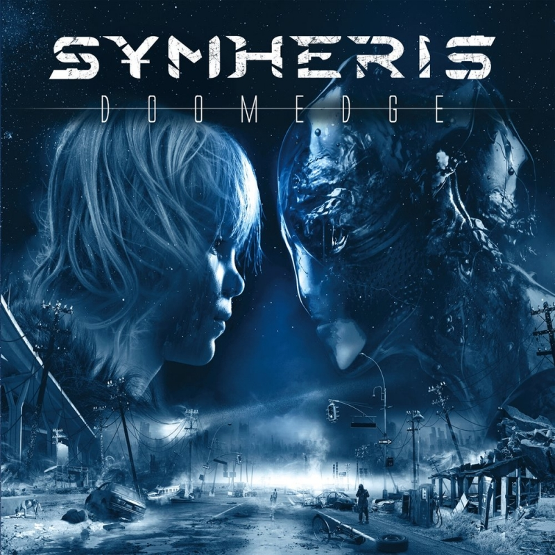 Symheris - Of Blood and Glory