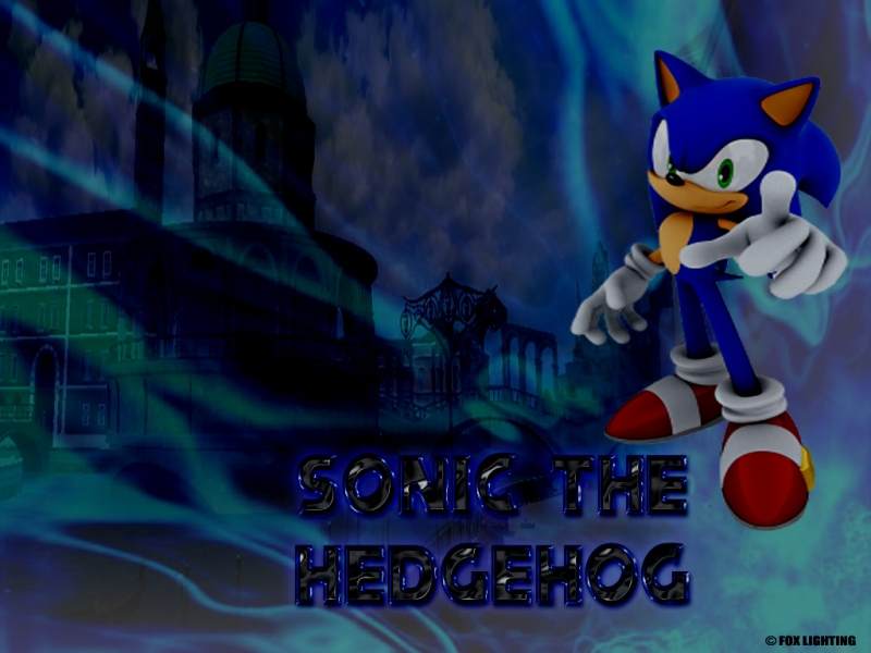 Synth Bit - Solaris Phase 2OST Sonic The Hedgehog 2006