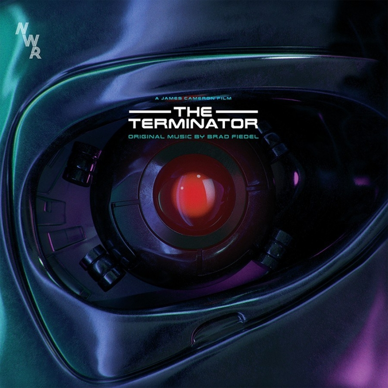 Terminator Salvation game - Original Motion Game Soundtrack