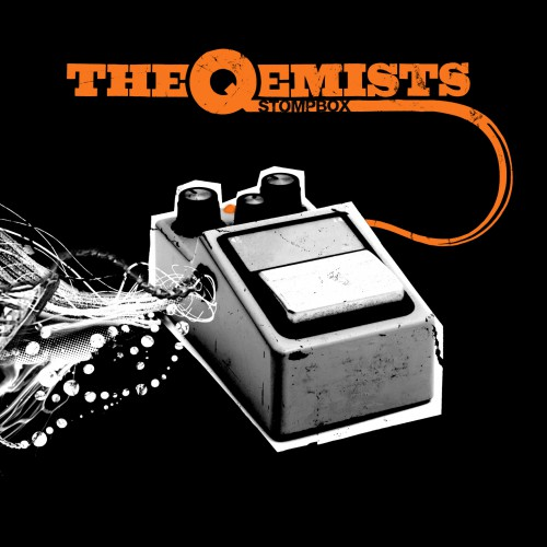 The Qemists - Be Electric