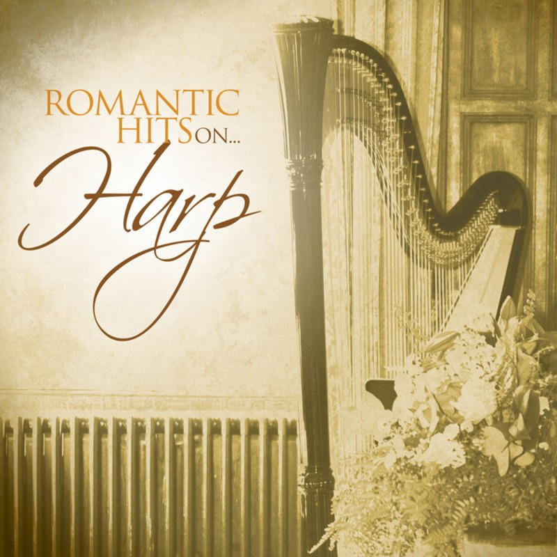 The Quartet Arp Band [2009 - Romantic Hits On Harp] - Cavatina Theme From The Deer Hunter