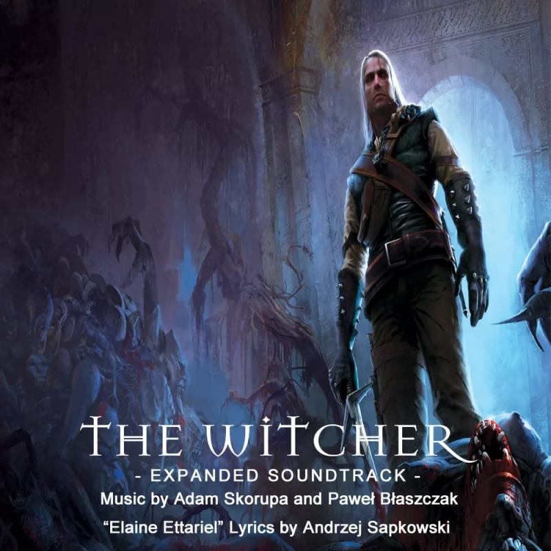 (The Witcher OST) Adam Skorupa