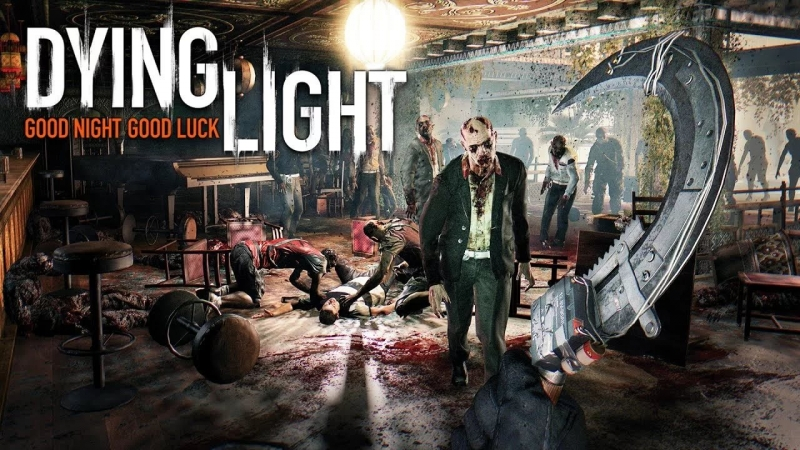 Tod - The Black Dying Light