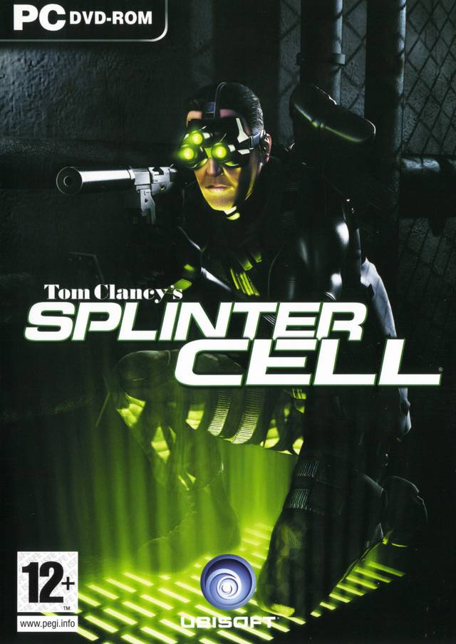 Tom Clancy's Splinter Cell Double Agent OG OST - New York Suspicious Soundtrack