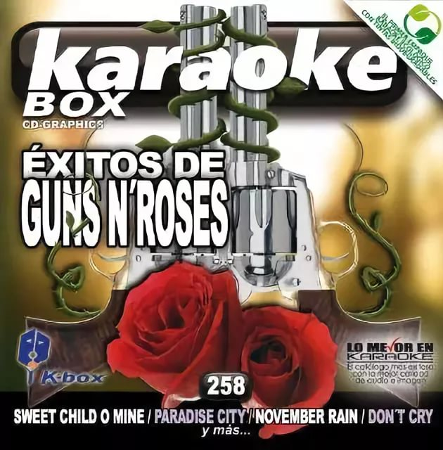 Toners - Paradise City Made Famous By Guns N\' Roses