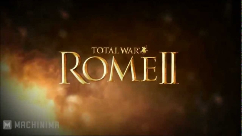 Total War- Rome 2 OST - Lays of Ancient Egypt