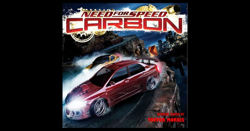 Trevor Morris (Need For Speed Carbon OST) - Canyon Race 3