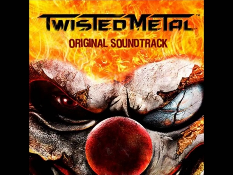Twisted Metal 2012 (MAGIC-BLOG.info) - Hell on Wheels