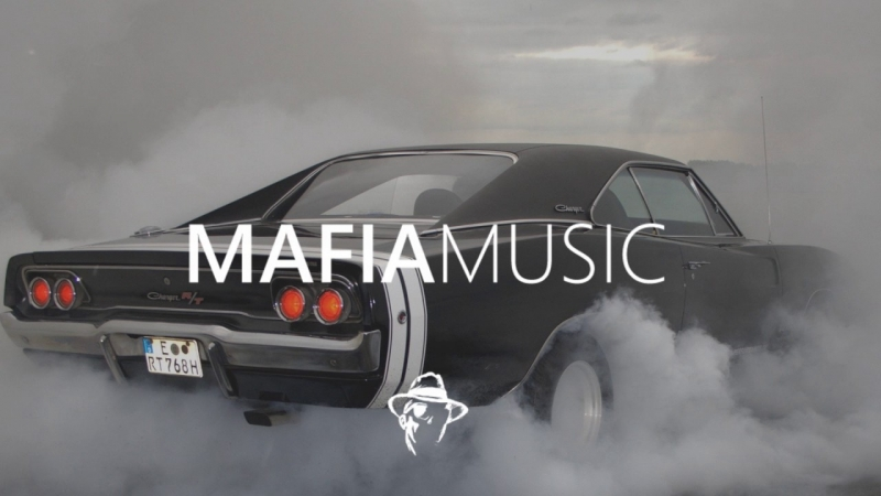 Unknown artist - Yelawolf ft. Ink Monstarr - Louder / M1 Real Life Fast & Furious Drift