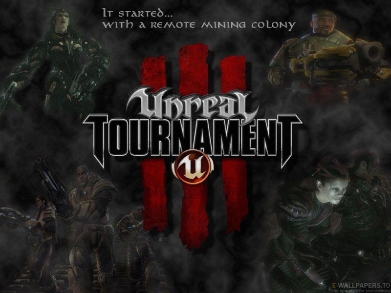 Unreal Tournament 3 (OST) - Victory Theme